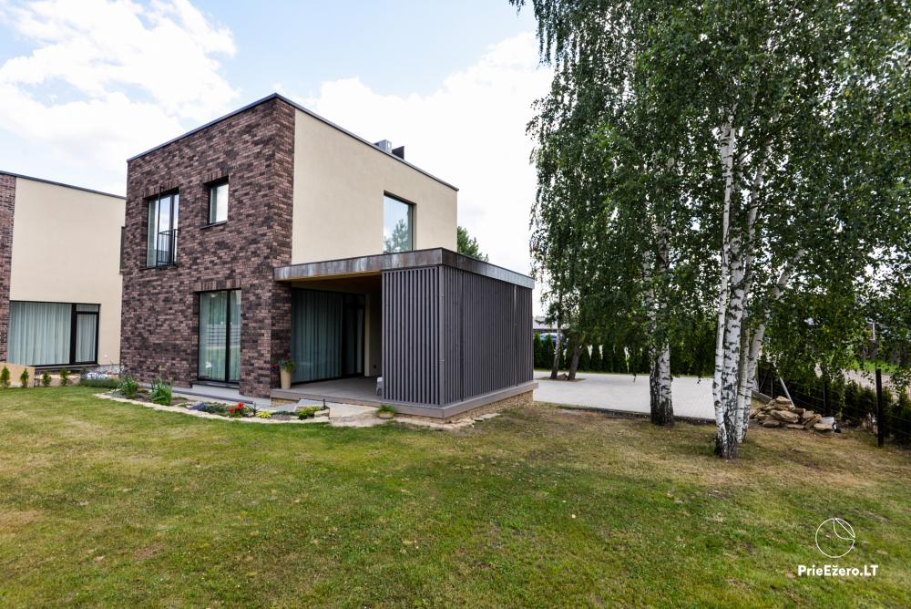 Apartment for rent in Druskininkai near the river Nemunas - 5