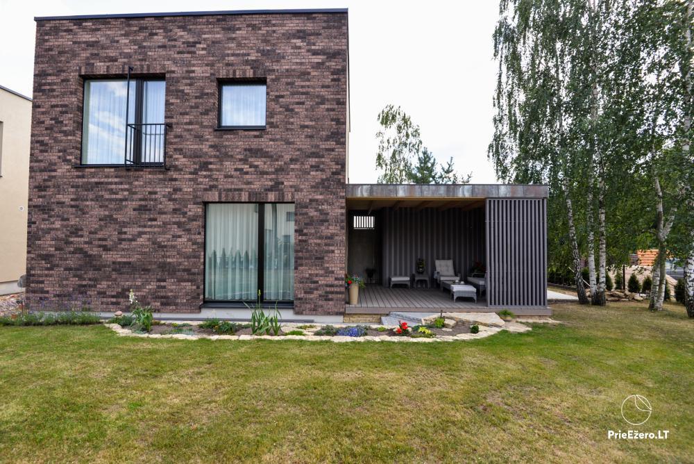 Apartment for rent in Druskininkai near the river Nemunas - 4
