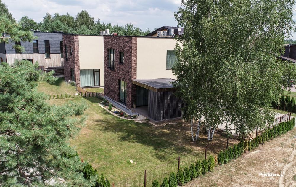 Apartment for rent in Druskininkai near the river Nemunas - 1