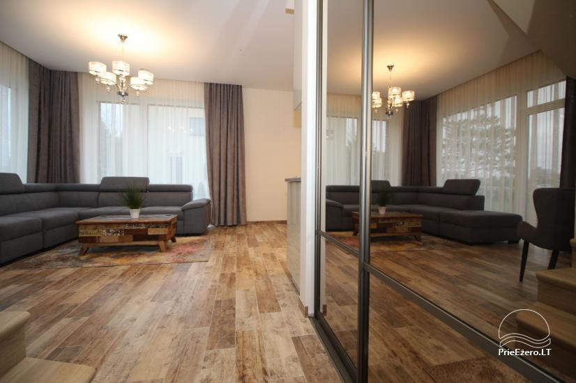 Apartment for rent in Druskininkai near the river Nemunas - 39