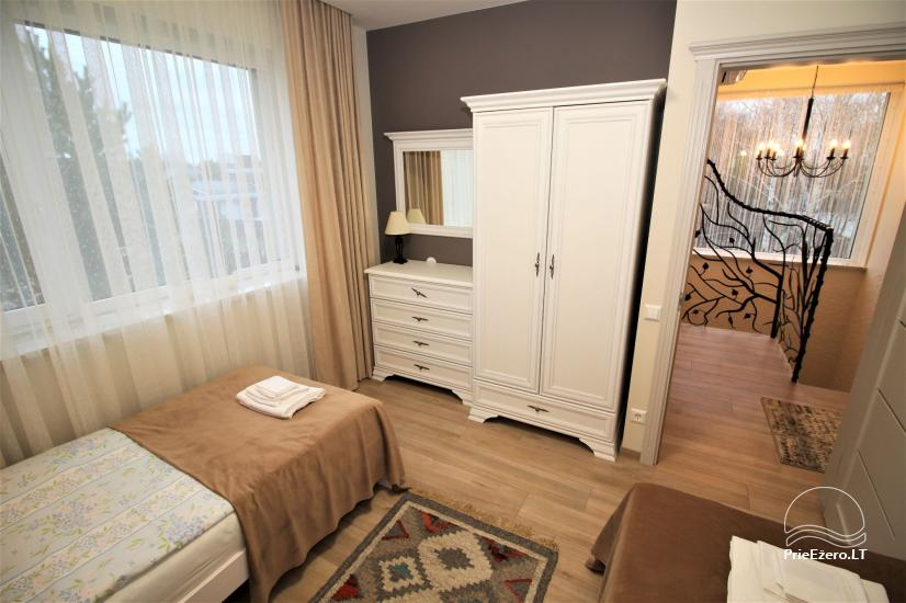 Apartment for rent in Druskininkai near the river Nemunas - 40