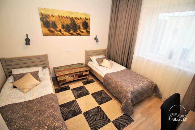 Apartment for rent in Druskininkai near the river Nemunas - 41