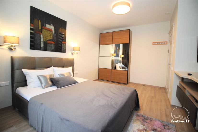 Apartment for rent in Druskininkai near the river Nemunas - 42
