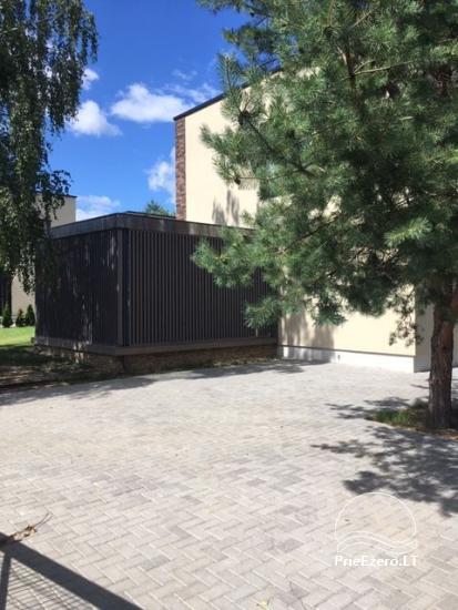 Apartment for rent in Druskininkai near the river Nemunas - 44