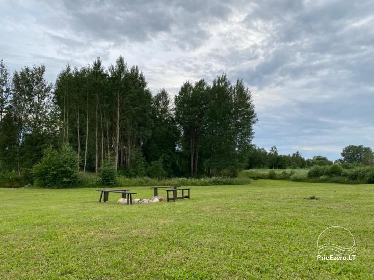 Vilnius campsite - 16