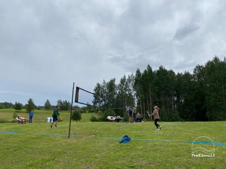 Vilnius campsite - 19