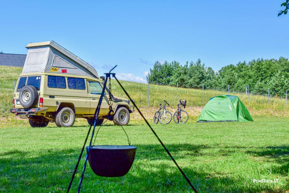 Camping Prie Vencavu maluno - 26