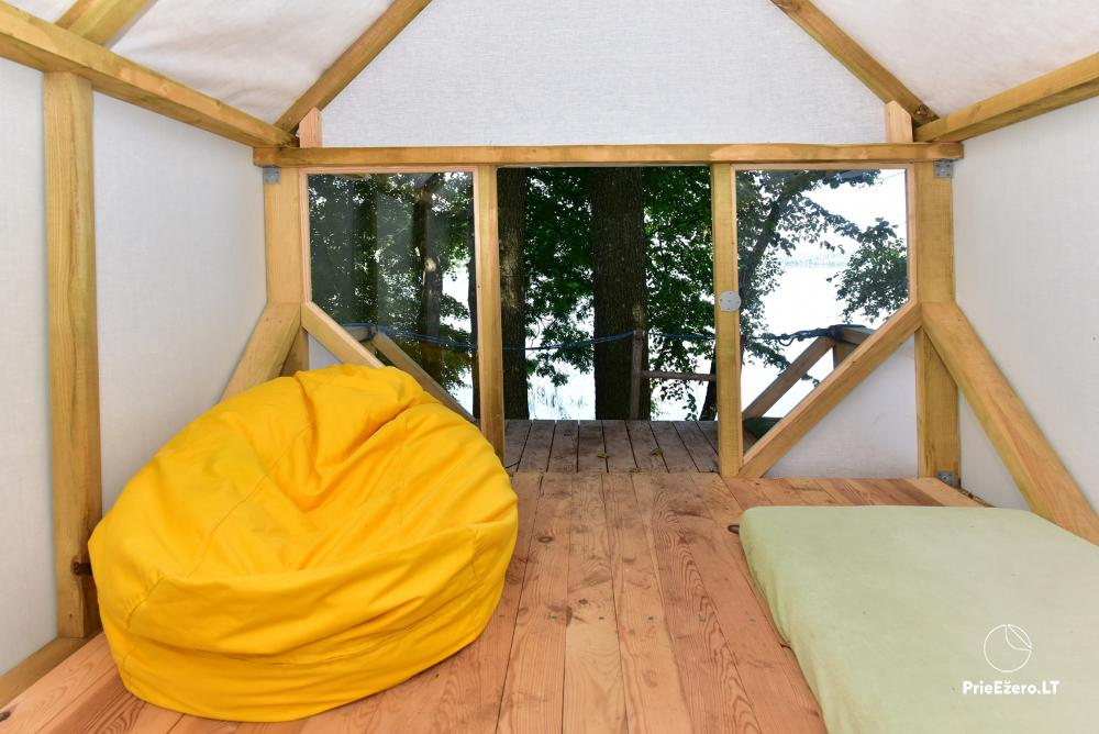 Camping Prie Vencavu maluno - 12
