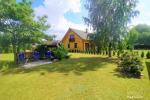 Villa The Sun für Familienruhe in Druskininkai - 3