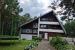 Holiday resort by Akmeniai lake in Lazdijai district - Vilija