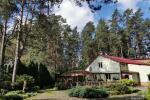 Countryside homestead Šarvilis in Panevezys region - 2