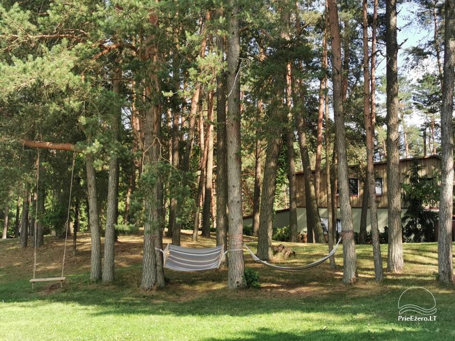 Countryside homestead Šarvilis in Panevezys region - 22