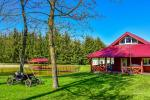 Countryside homestead near the lake Rašis - 5