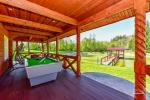 Countryside homestead near the lake Rašis - 11
