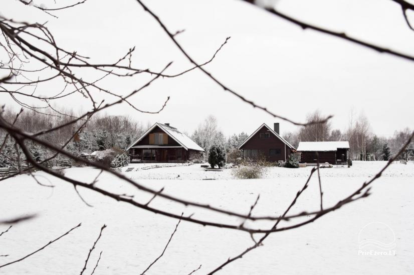 Homestead House near Dusia - 1