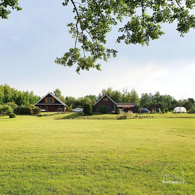 Homestead House near Dusia - 5