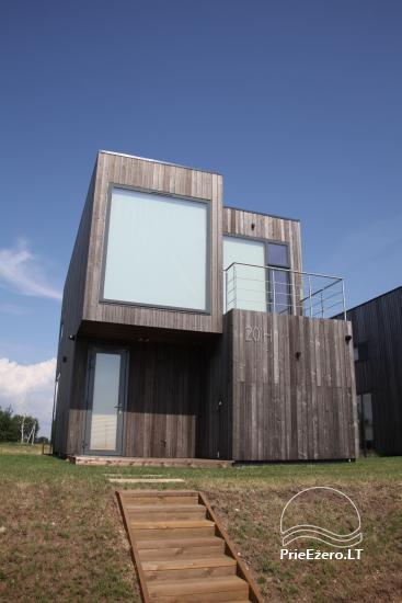 House for rent in Svencele near the Curonian lagoon - 2