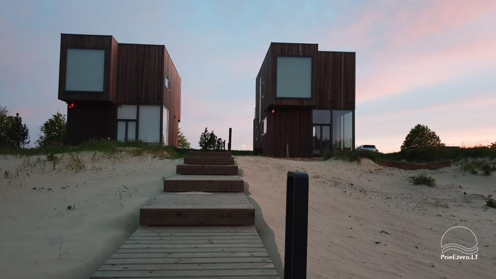 House for rent in Svencele near the Curonian lagoon - 3