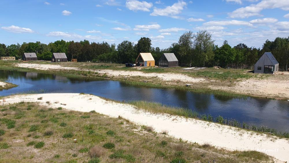 House for rent in Svencele near the Curonian lagoon - 24