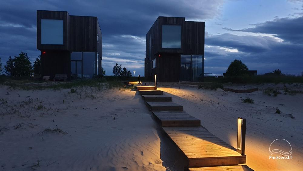 House for rent in Svencele near the Curonian lagoon - 27