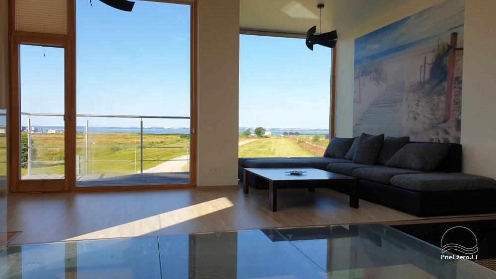 House for rent in Svencele near the Curonian lagoon - 19