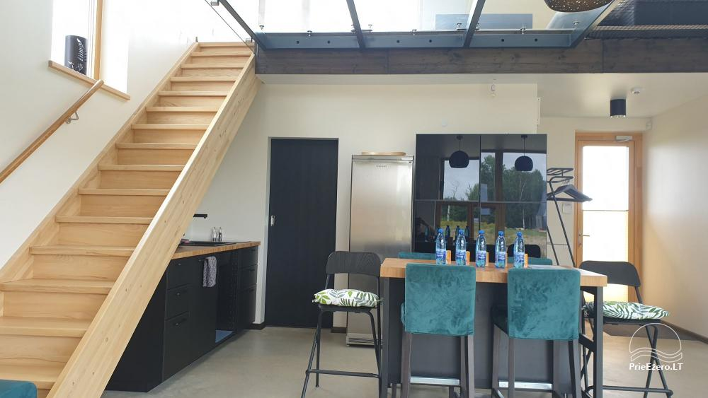 House for rent in Svencele near the Curonian lagoon - 5