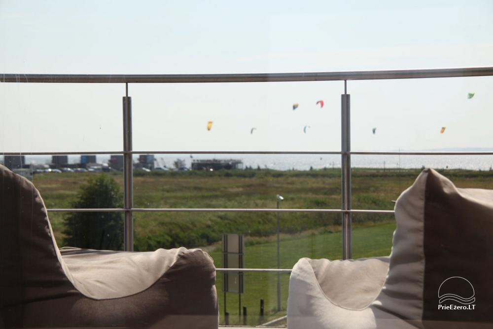 House for rent in Svencele near the Curonian lagoon - 20