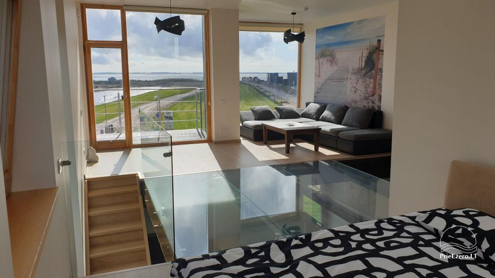 House for rent in Svencele near the Curonian lagoon - 18