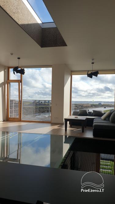 House for rent in Svencele near the Curonian lagoon - 16