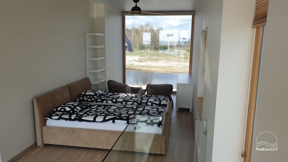 House for rent in Svencele near the Curonian lagoon - 17