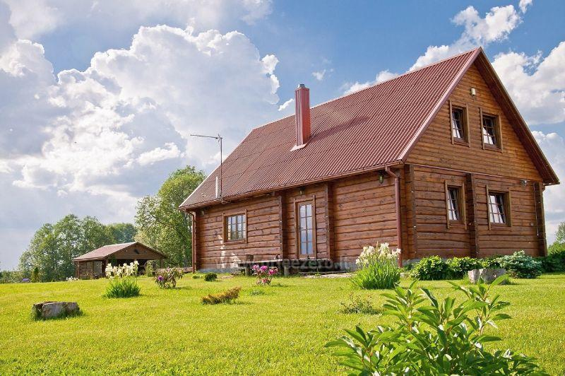 Adam's country house for rent in Vilnius district - 1