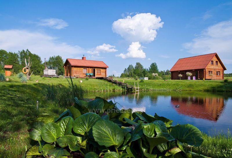 Adam's country house for rent in Vilnius district - 3