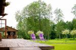 Adam's country house for rent in Vilnius district - 5