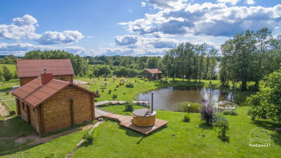 Adam's country house for rent in Vilnius district - 16