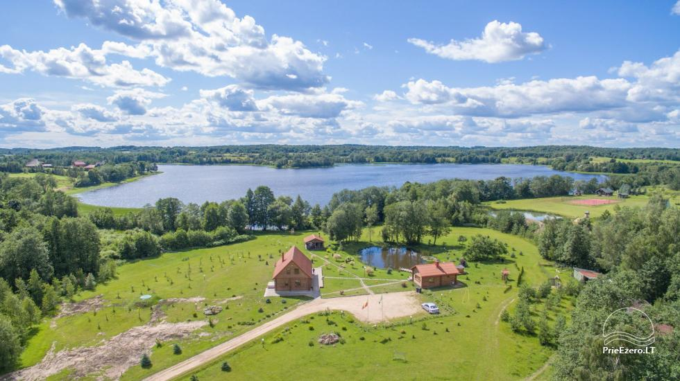 Adam's country house for rent in Vilnius district - 18