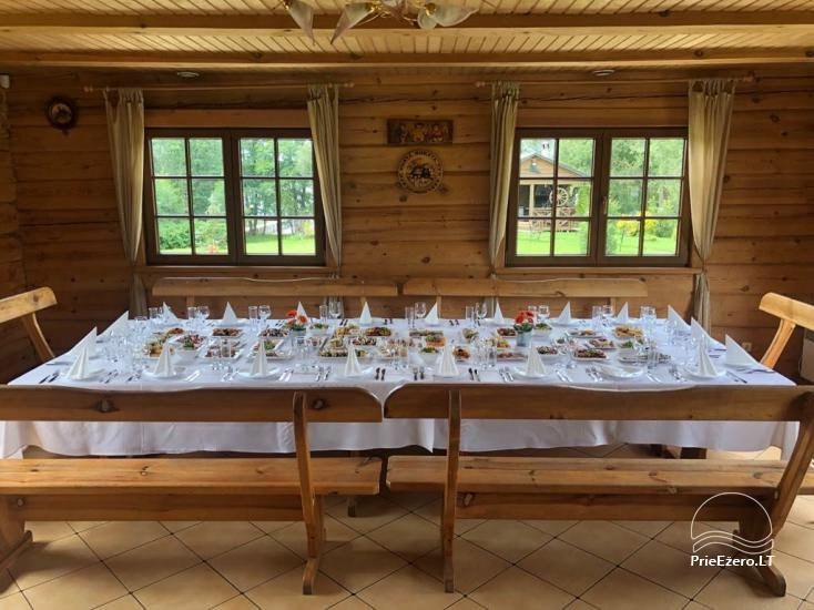 Adam's country house for rent in Vilnius district - 21
