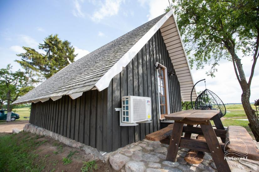 Vila Rica - family holiday house near Druskininkai resort - 9