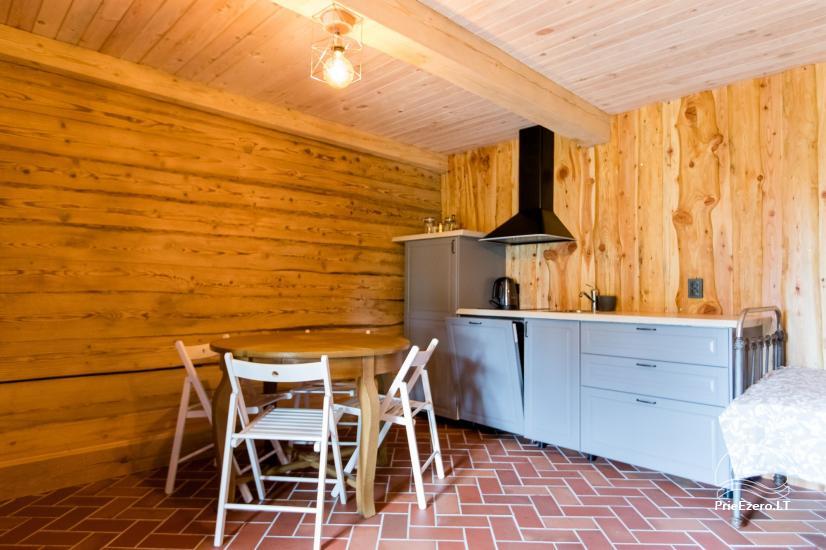 Vila Rica - Etno holiday house near Druskininkai resort - 3