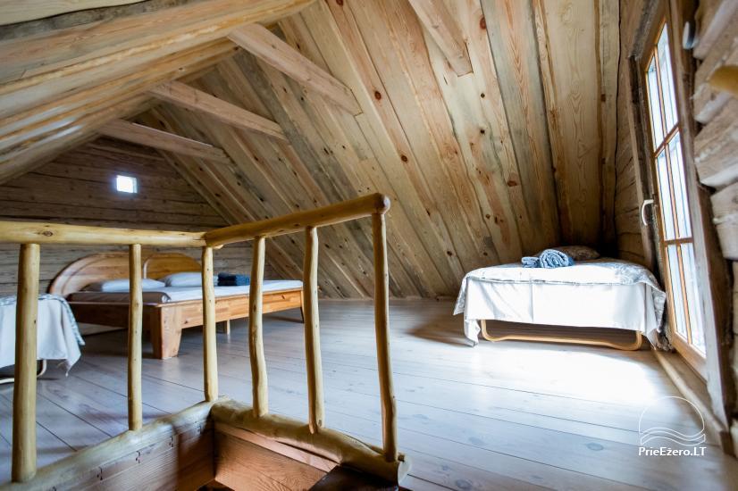 Vila Rica - Etno holiday house near Druskininkai resort - 8