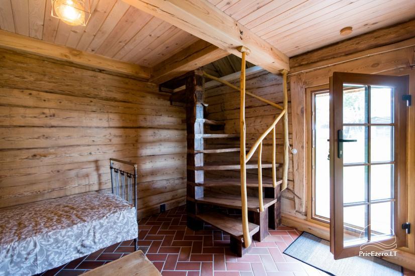Vila Rica - Etno holiday house near Druskininkai resort - 4