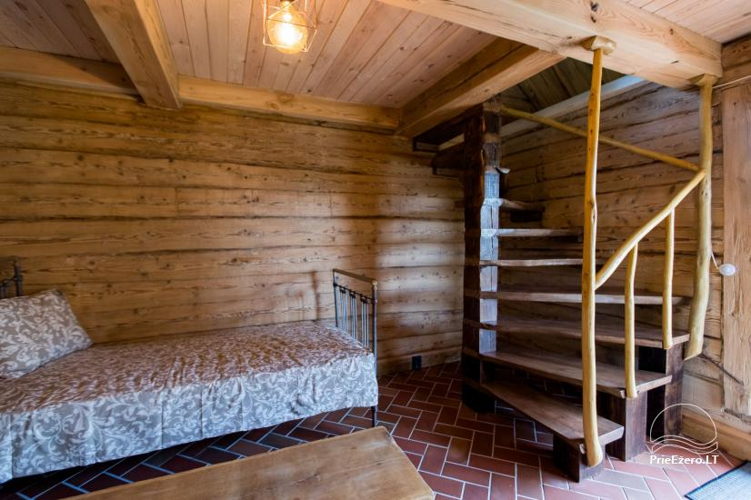 Vila Rica - Etno holiday house near Druskininkai resort - 7