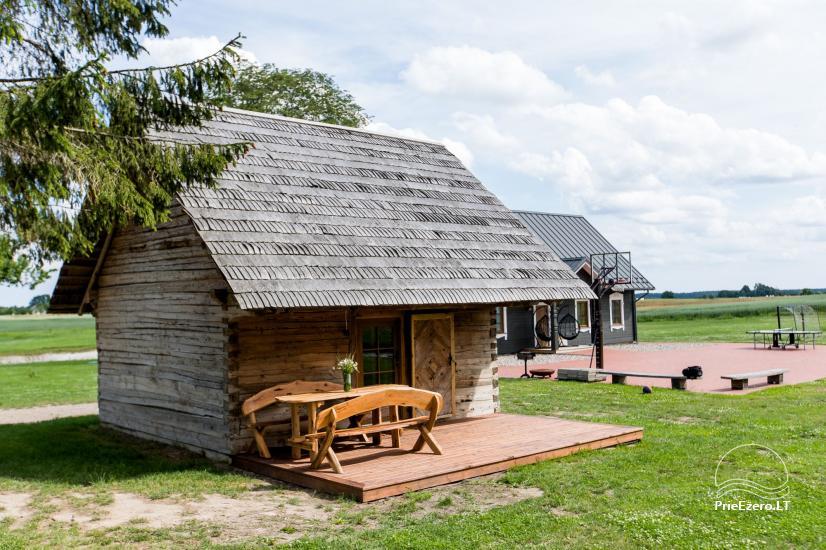 Vila Rica - Etno holiday house near Druskininkai resort - 2