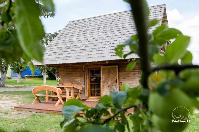 Vila Rica - Etno holiday house near Druskininkai resort - 1