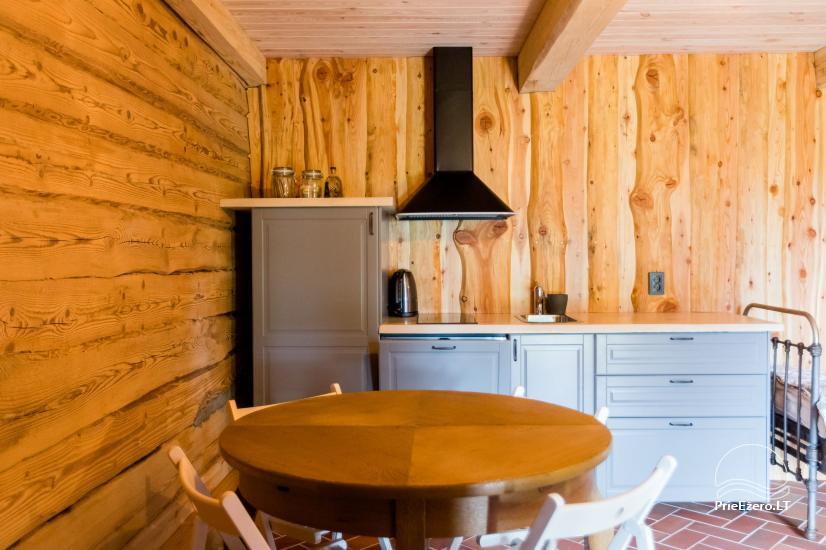 Vila Rica - Etno holiday house near Druskininkai resort - 6