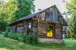 Countryside homestead in Varena region Pine cone - 7