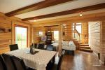 Homestead for rent in Trakai region near the lake Juodis - 9