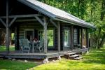 VieniKrante- Homestead for romantic or family rest on the lake shore - 2