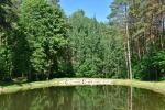 Recreation and wellness homestead Pušų šlamesy. Kernavė - 9