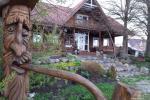 Homestead for rent in Vilnius region
