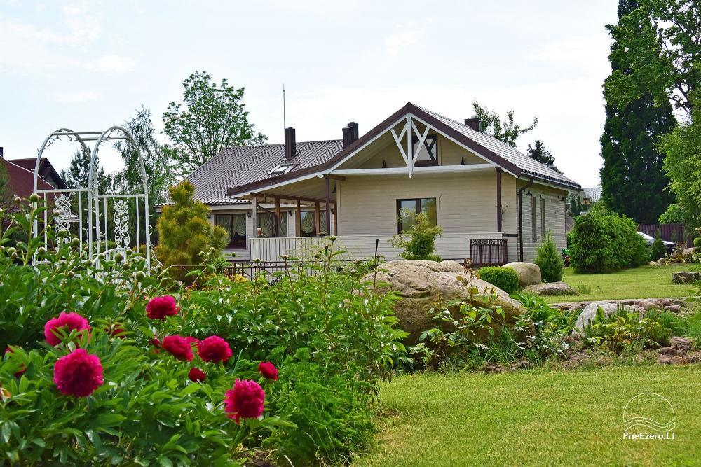 Homestead in Mosedis Dream lavender - 4